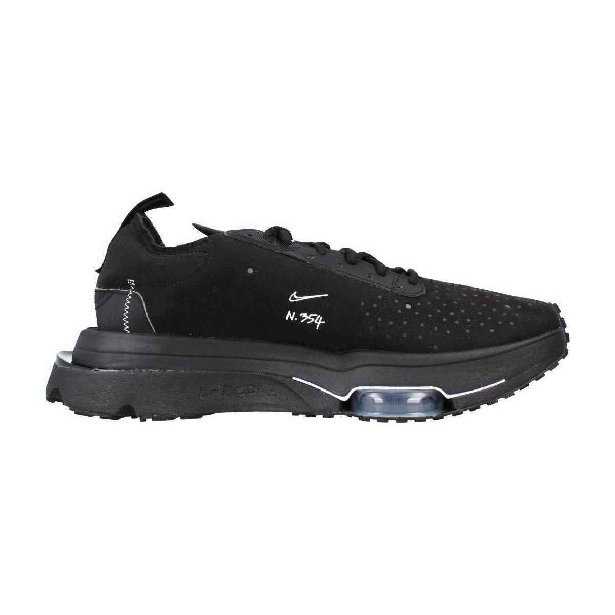 AIR ZOOM Chaussures Nike pour homme en coloris Noir - 68 % de ...