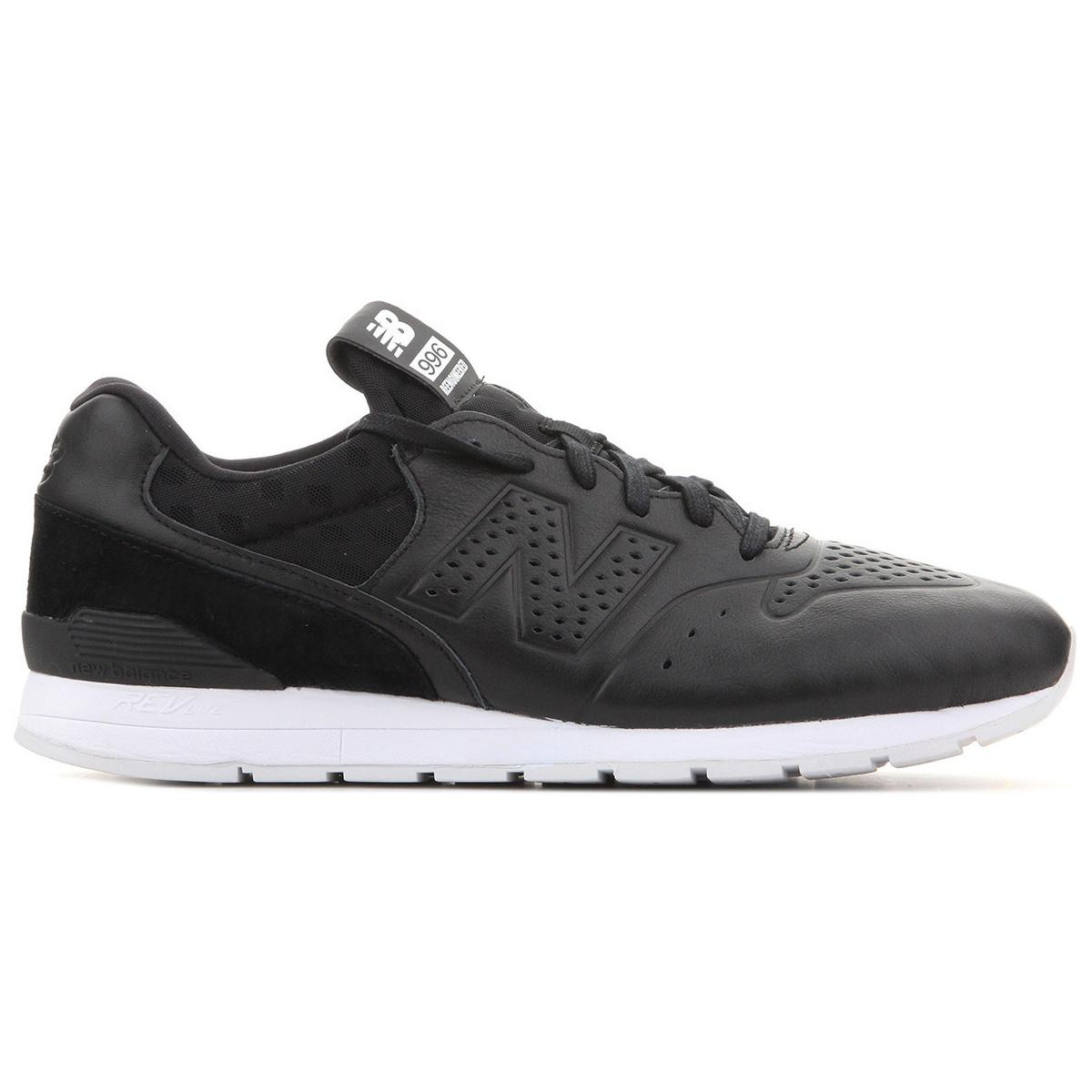 great prices low price sale cheap sale Mrl996d8 Men's Shoes (trainers) In Black