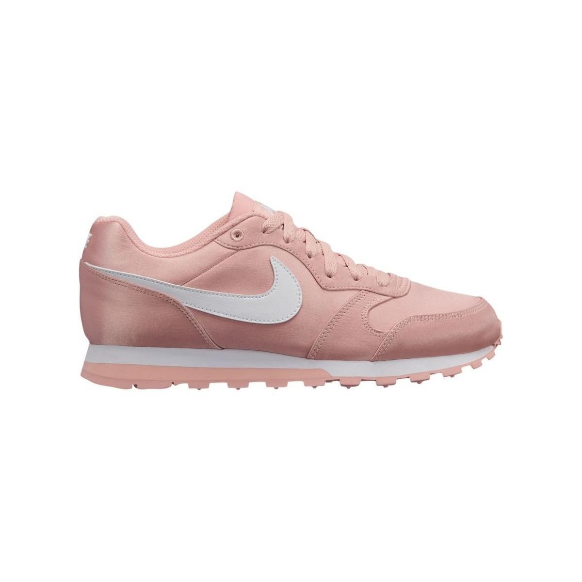 67022734b0db Nike Women s Md Runner 2 Shoe 749869 Women s Shoes (trainers) In ...