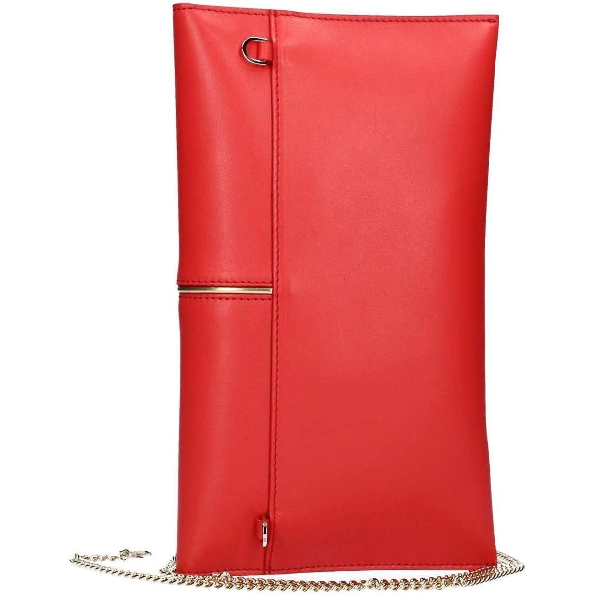 2V5460/I2OI Sac à main Patrizia Pepe en coloris Rouge OlmN