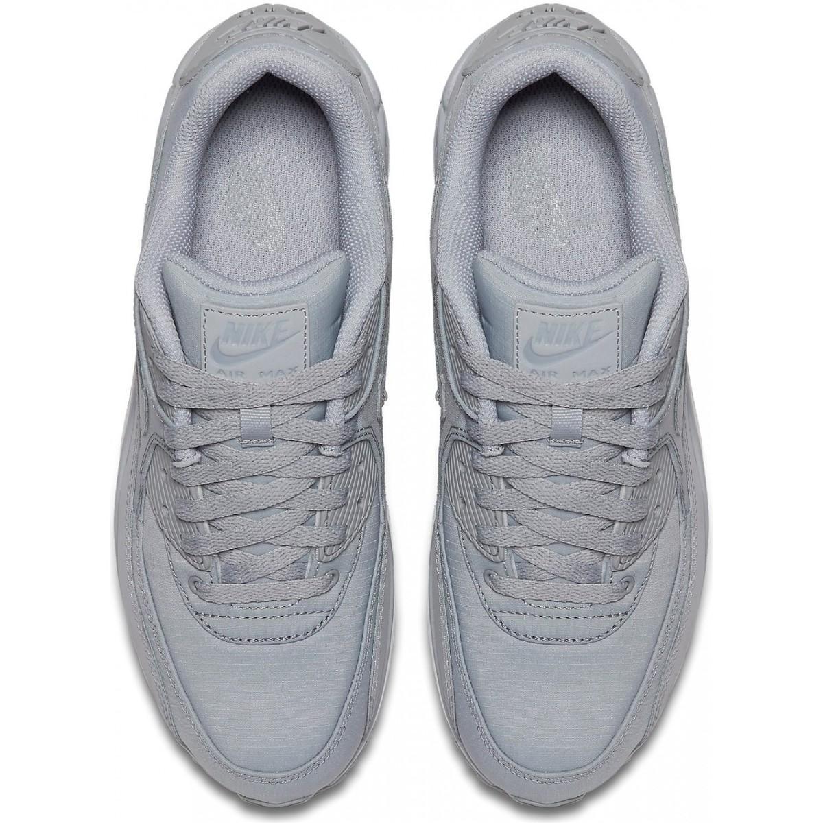 - Baskets Air Max 90 Essential - 537384 hommes Chaussures en Gris Nike pour homme en coloris Gris 1YZm