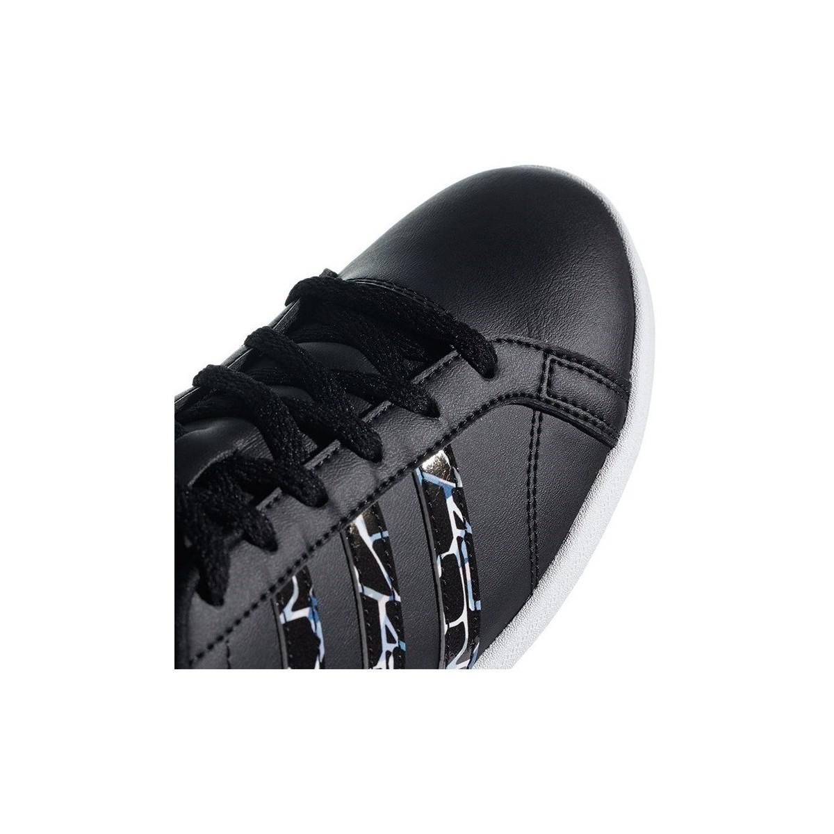 Adidas Sneaker low VS Coneo QT W für Damen in schwarz im