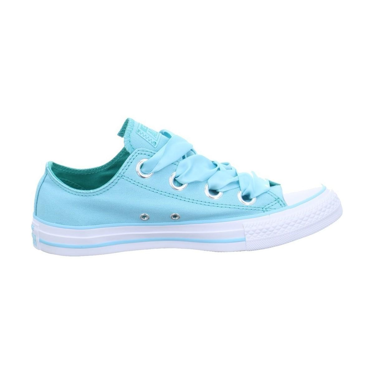 Converse Chuck Taylor As Big Men's Shoes (trainers) In Blue for Men