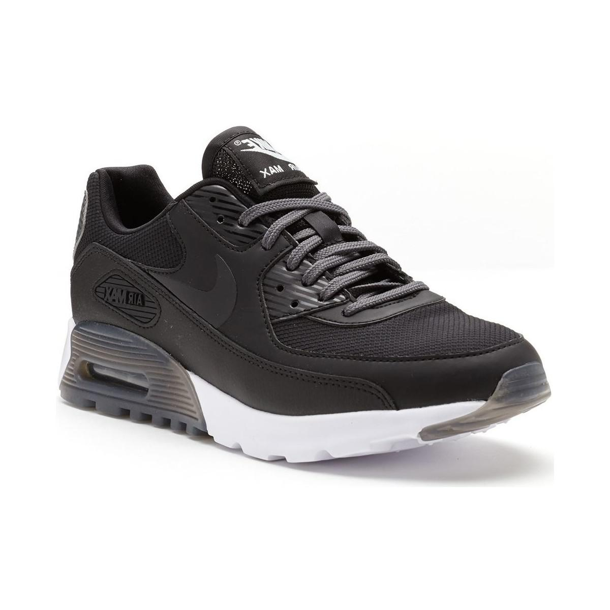 Nike Air Max 90 Ultra Essential Women Trainers in White 7249 women's in Discount Pre Order DbEVB