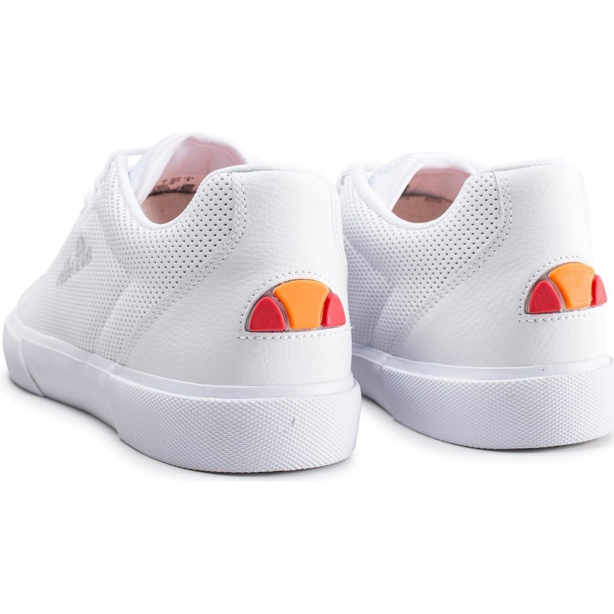 Ellesse Taggia he Femme Autres Chaussures Baskets basses
