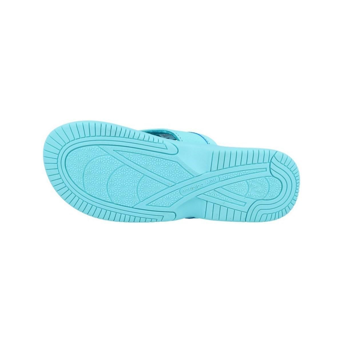 f2ebfea661f New Balance Womens Jojo Thong Women s Flip Flops   Sandals (shoes ...