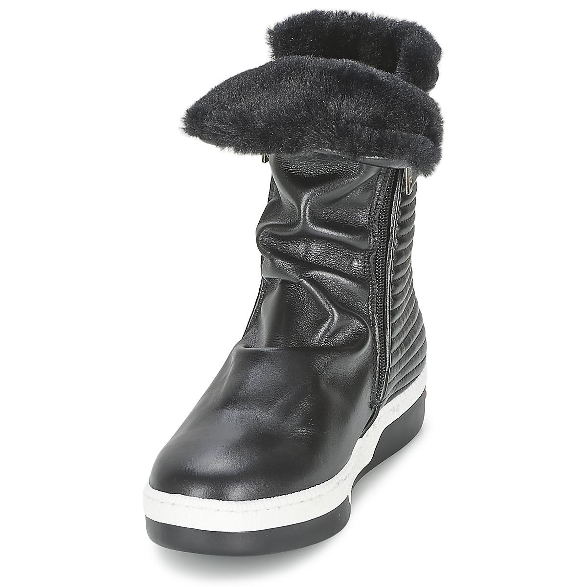 Moschino VALABA women's Mid Boots in Free Shipping Good Selling Clearance Extremely Pay With Visa For Sale Buy Cheap 2018 4w0zQTIQ8