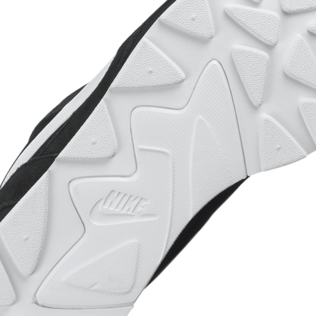 Nike Sneakers Delfine in het Zwart voor heren