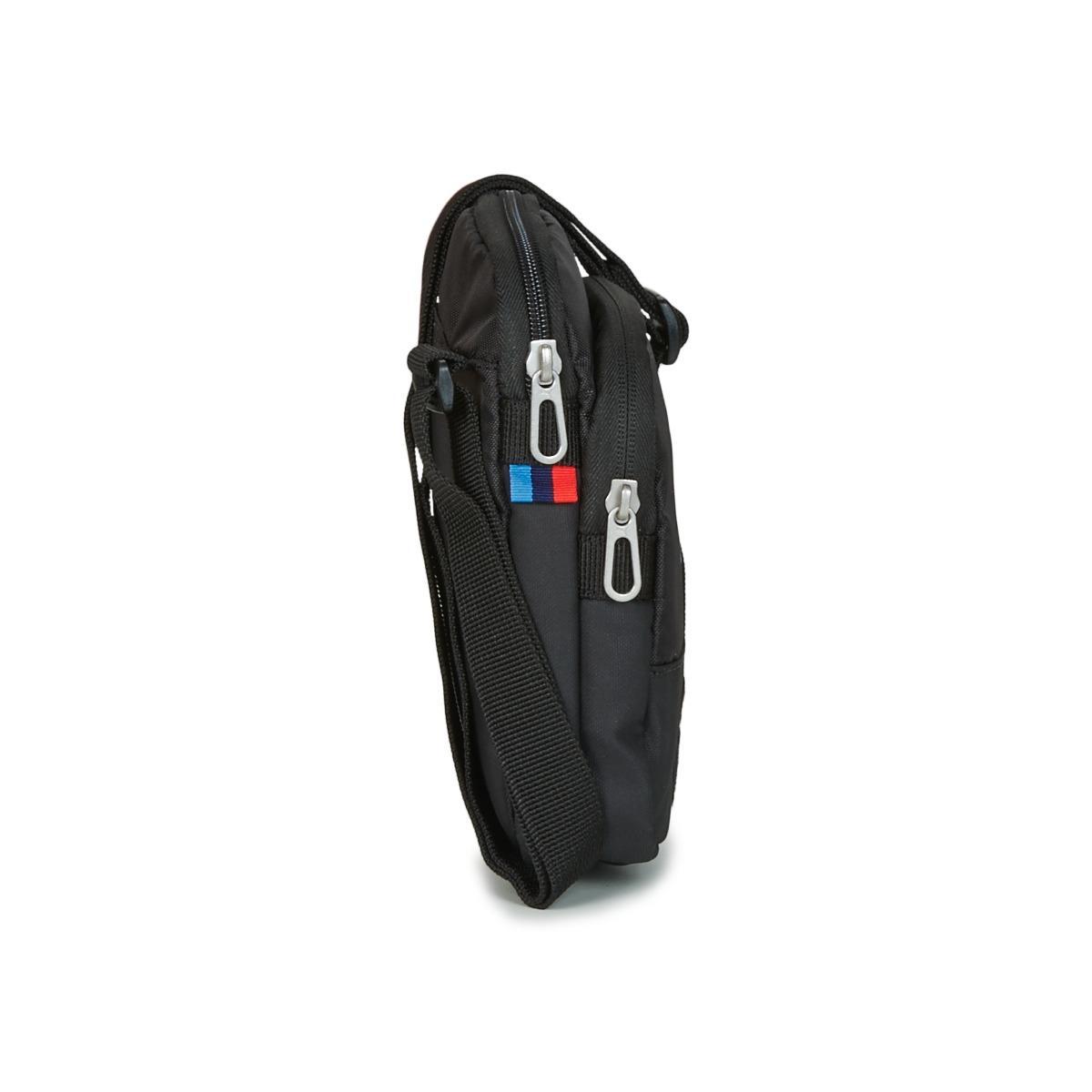 PUMA - Bmw Small Portable Men s Pouch In Black for Men - Lyst. View  fullscreen a90ef85e09870