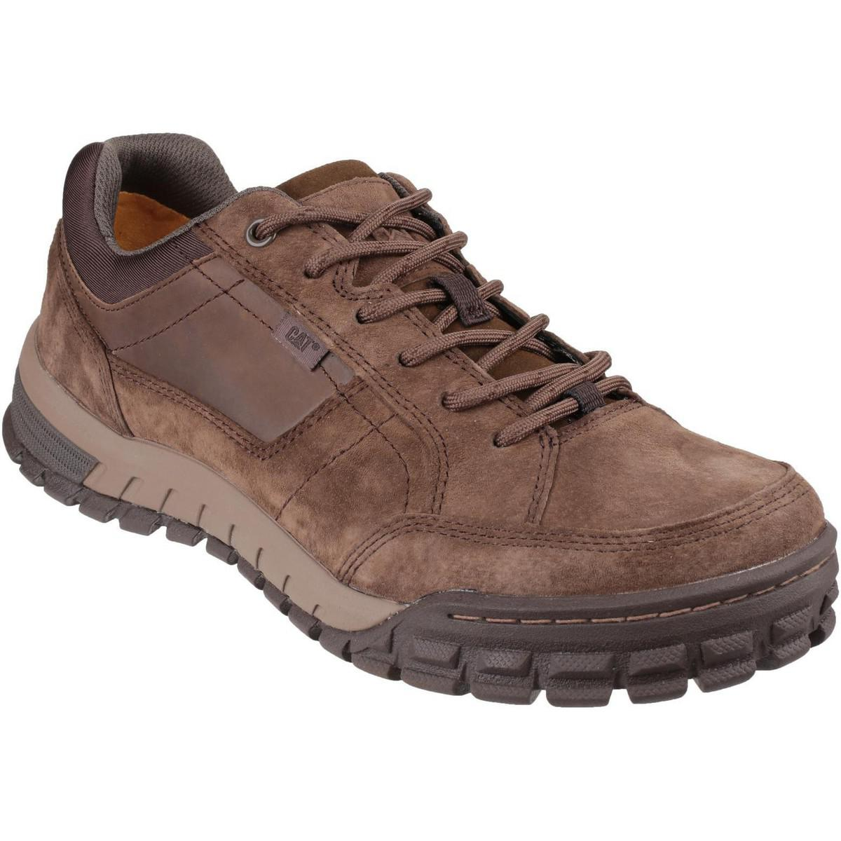 4a1ea86ddd9 Caterpillar Sentinel Men s Shoes (trainers) In Other in Brown for ...