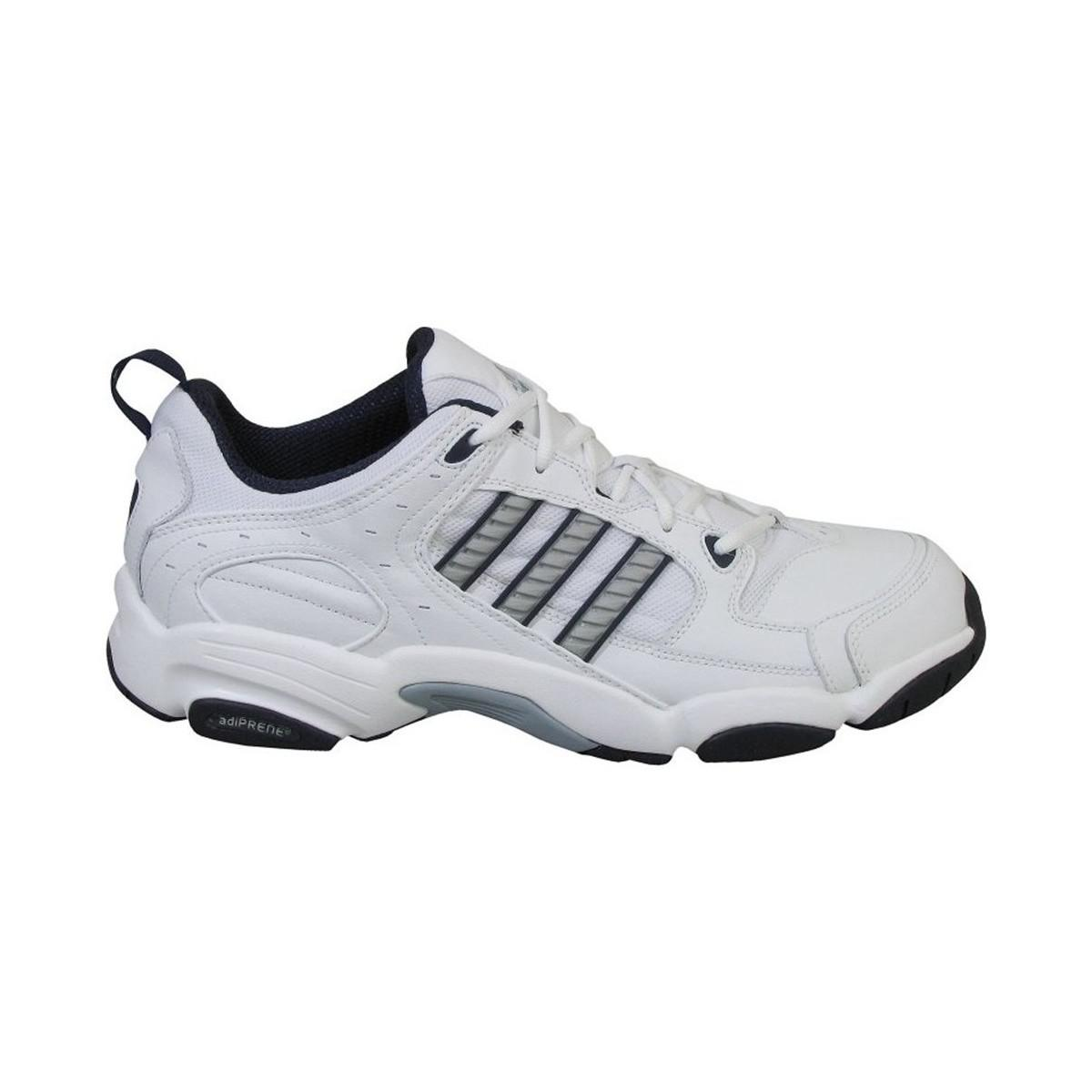 adidas Barracks 05 Men's Shoes (trainers) In Multicolour in Grey for Men