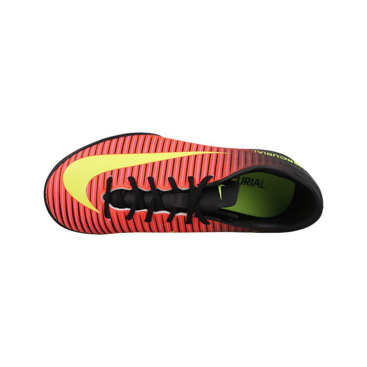 Nike Mercurial Vapor Ii Tf Boys's In Red for Men