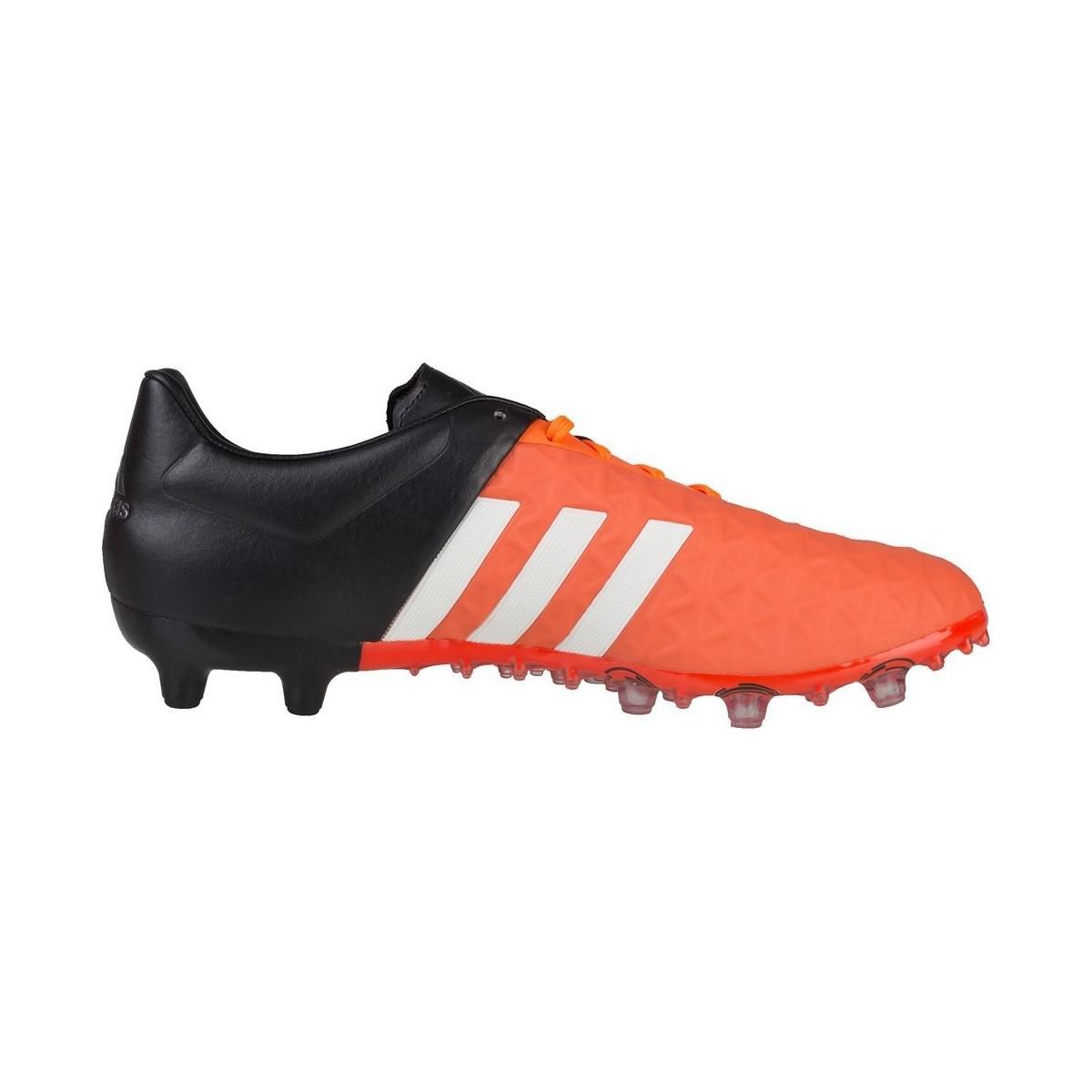 adidas. Ace 152 Fgag Men's Football Boots In Orange