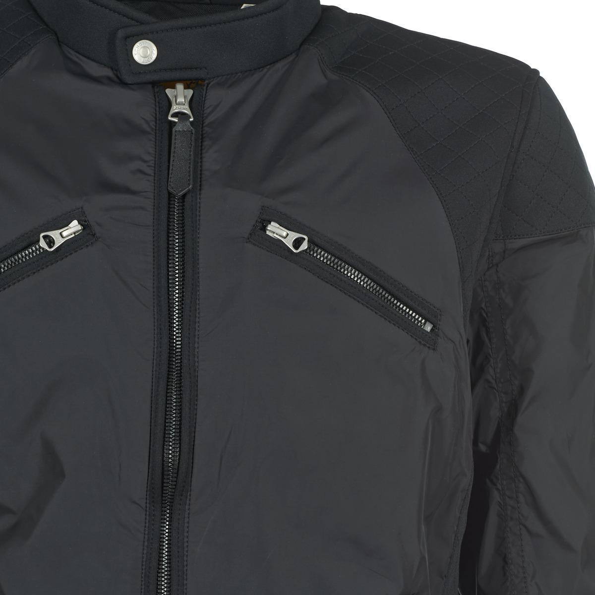 Schott Nyc Roadster Men's Jacket In Black for Men