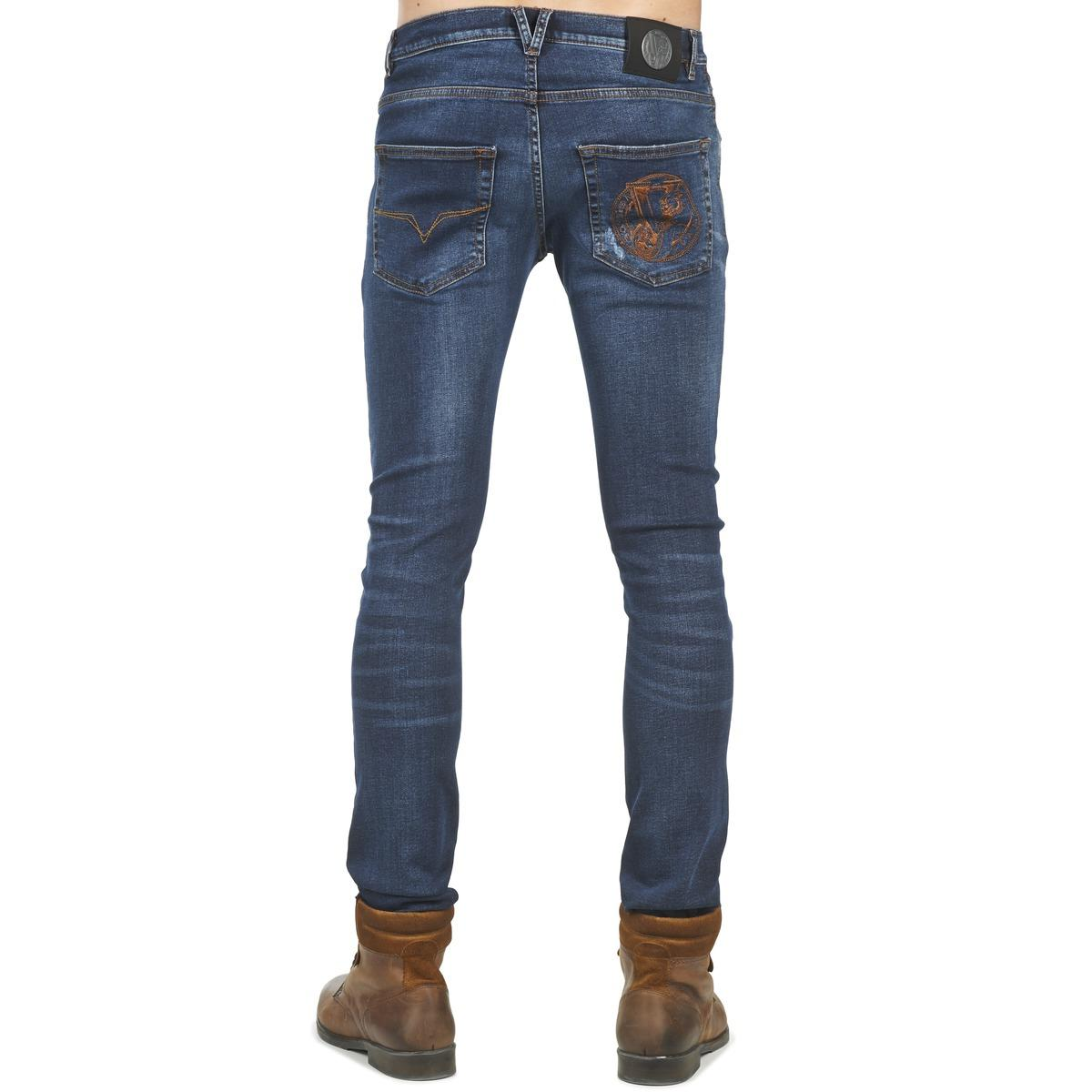 Mens Just Cavalli Jeans
