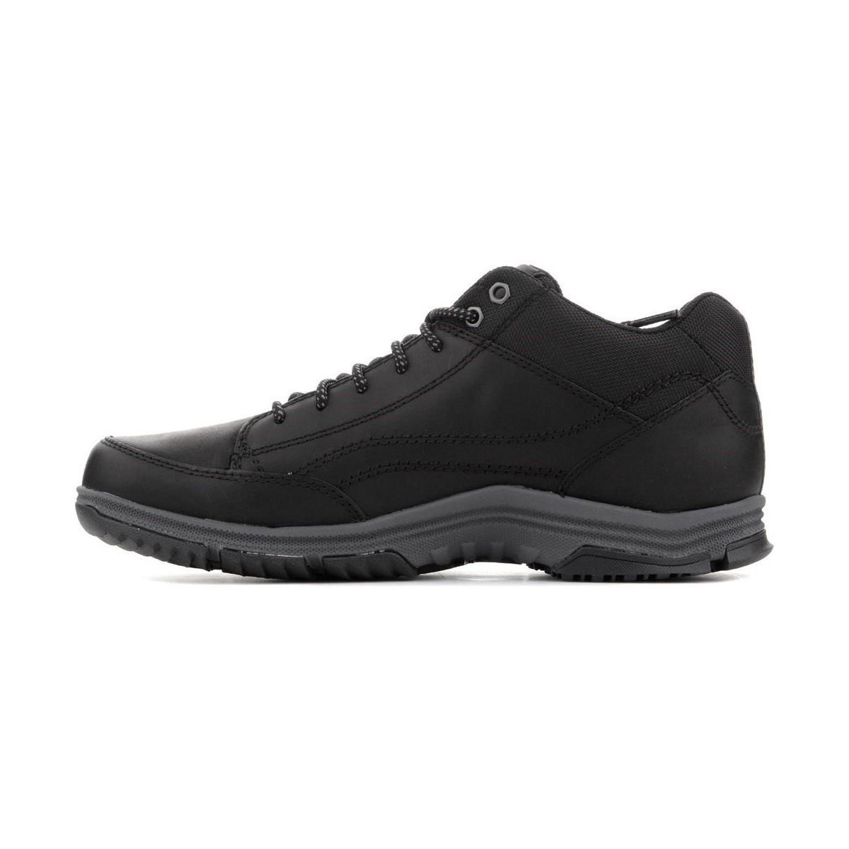 Caterpillar Catepillar Refract Men's Shoes (trainers) In Black for Men