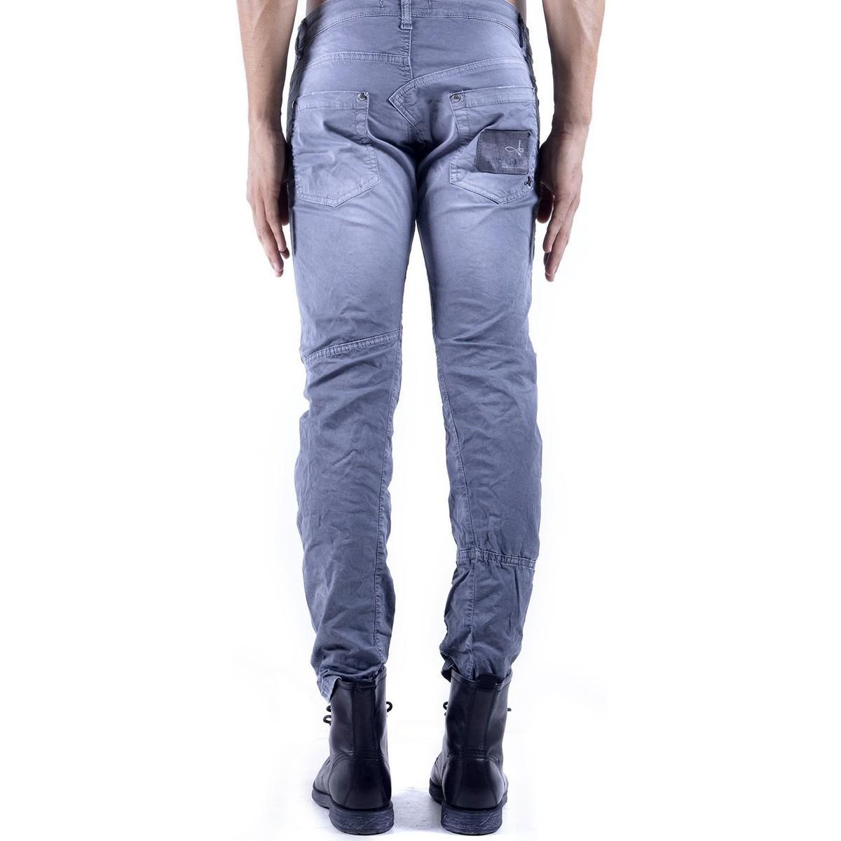 Absolut Joy Denim Gr_71241 Men's Jeans In Other in Blue for Men