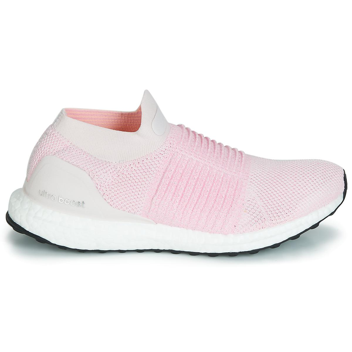 adidas Synthetic Ultraboost Laceless