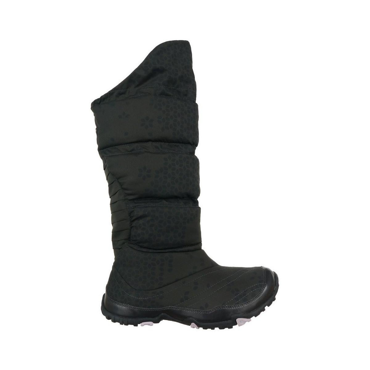 adidas Originals Aniuboot Women's Snow Boots In Black