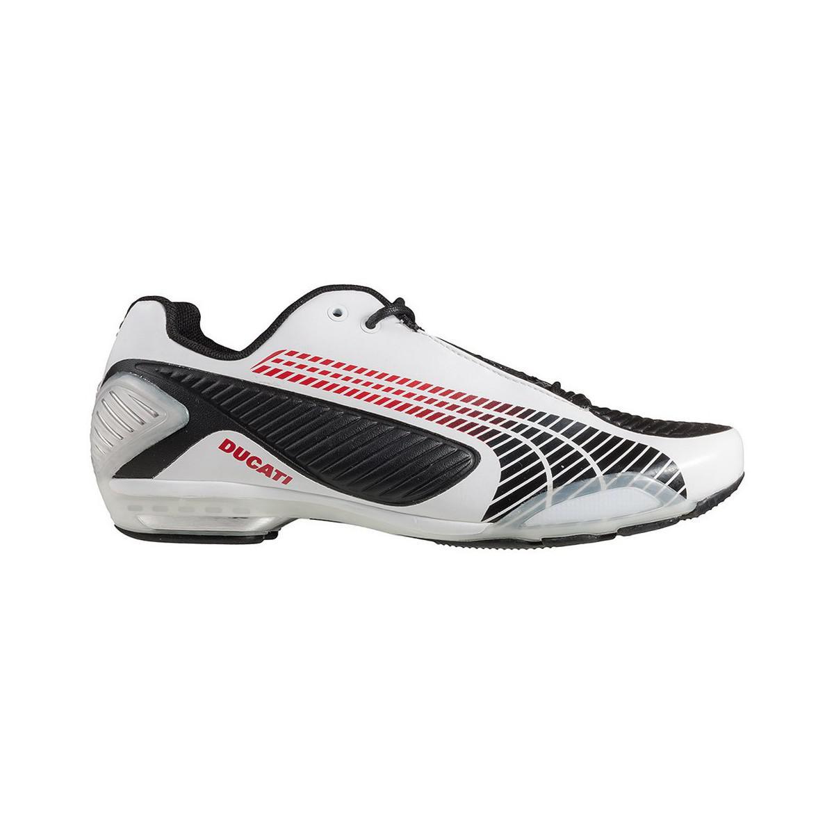 ad51b62a8aef PUMA Testastretta Iii Ducati Men s Shoes (trainers) In Black in ...