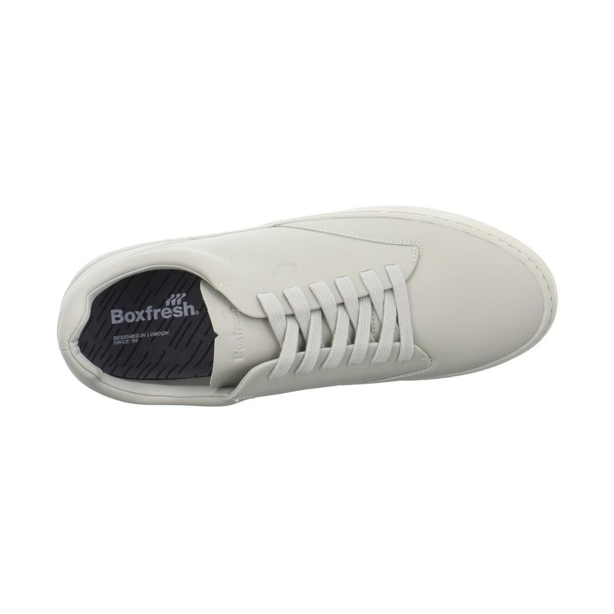 Boxfresh Esb Sh Men's Shoes In Beige in Natural for Men