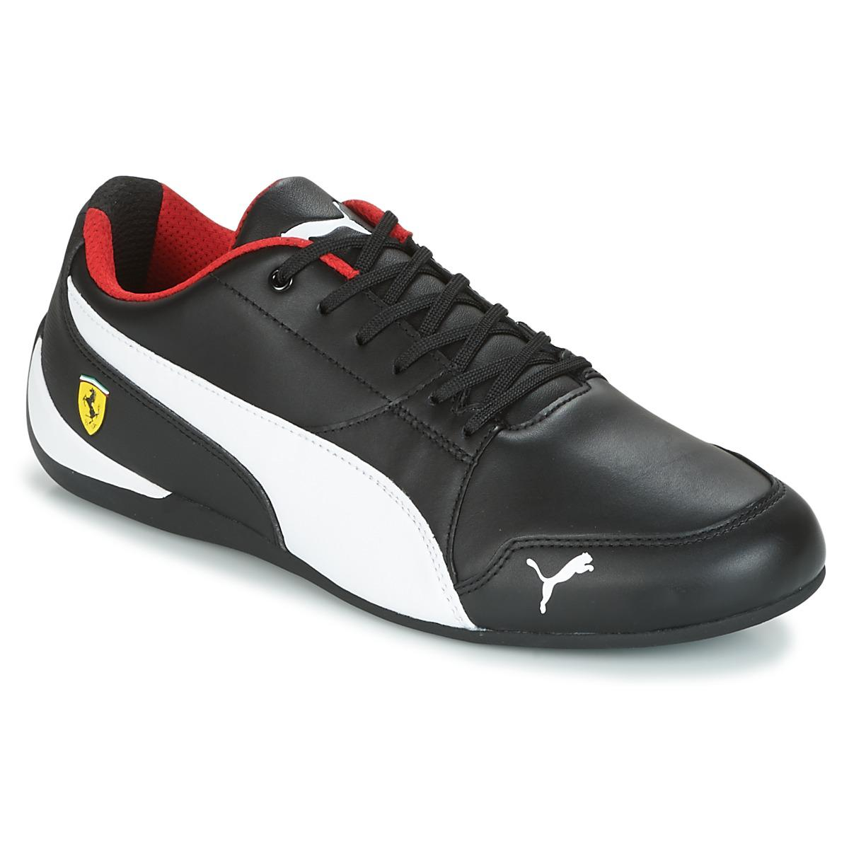 puma drift cat 8