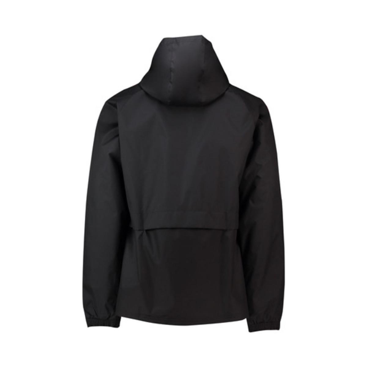 adidas 2018-2019 Man Utd Training Rain Jacket Men's Tracksuit Jacket In Black for Men