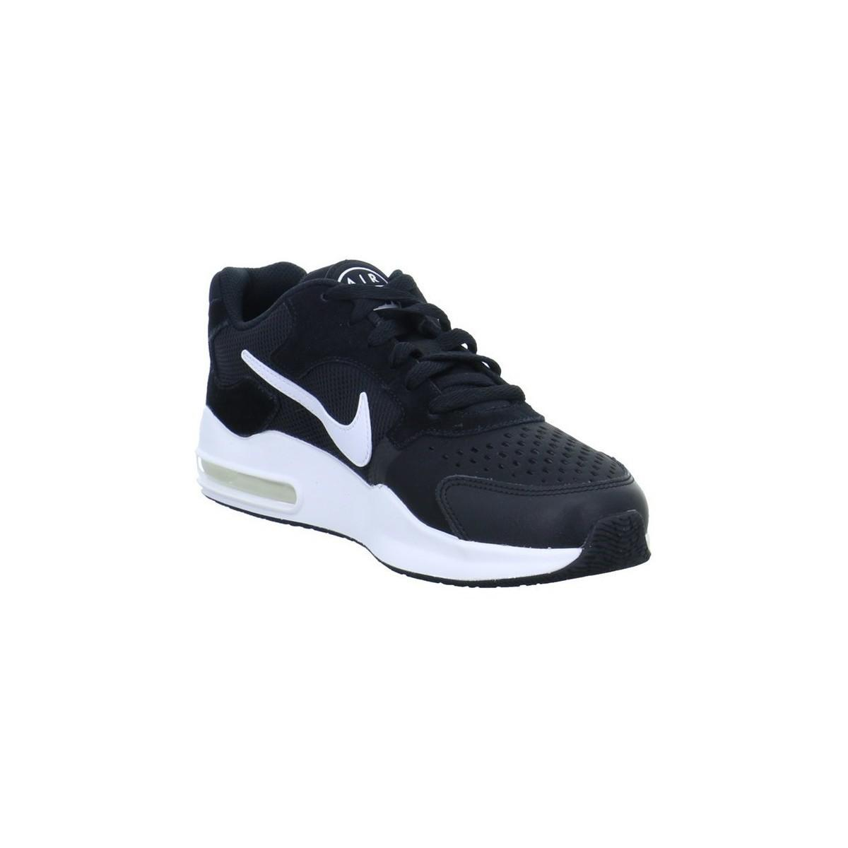 Nike Air Max Guile Men's Shoes (trainers) In Black for Men