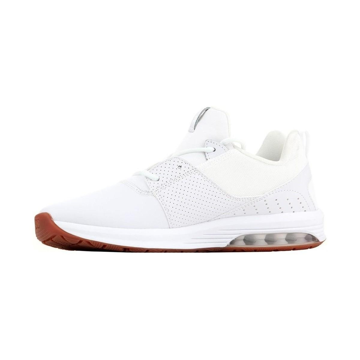 DC Shoes Leather Dc Heathrow Ia