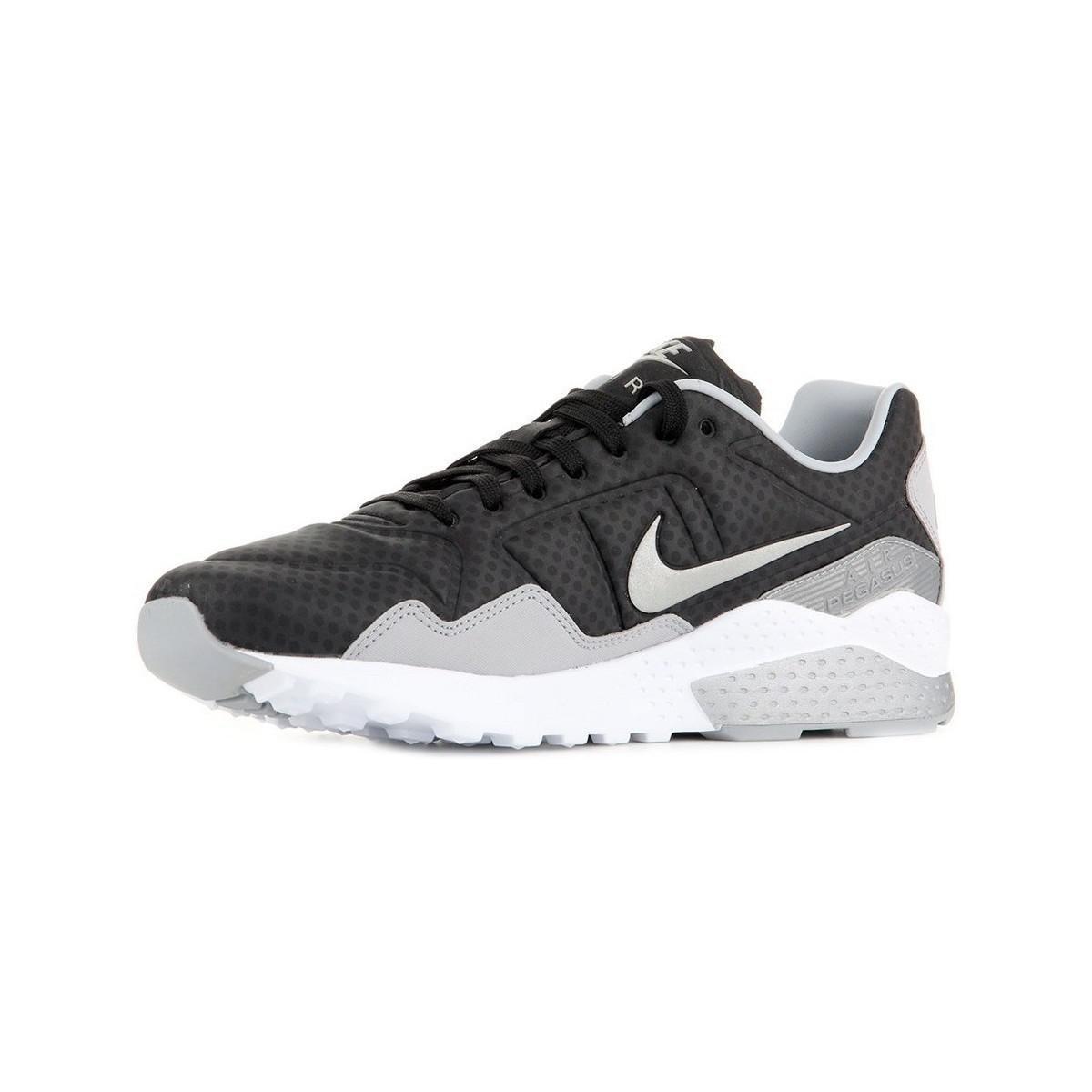 online store 508e9 dea7b ... promo code nike. air zoom pegasus 92 prm womens shoes trainers in black  40d9b a6a7e ...