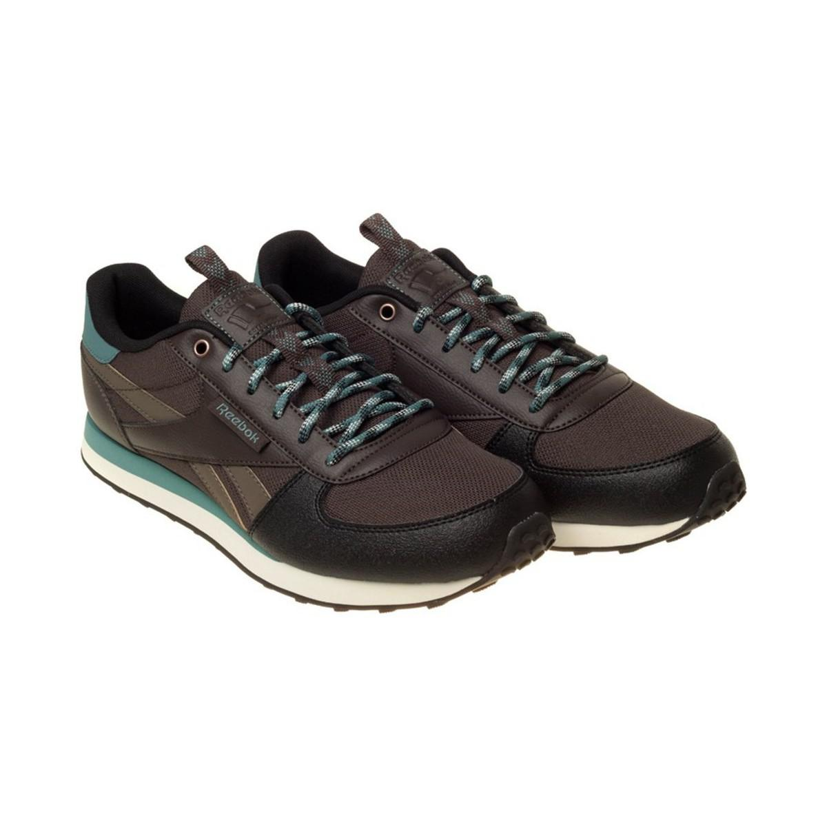 Reebok Royal Cl Jogger Men's Shoes (trainers) In Brown for Men