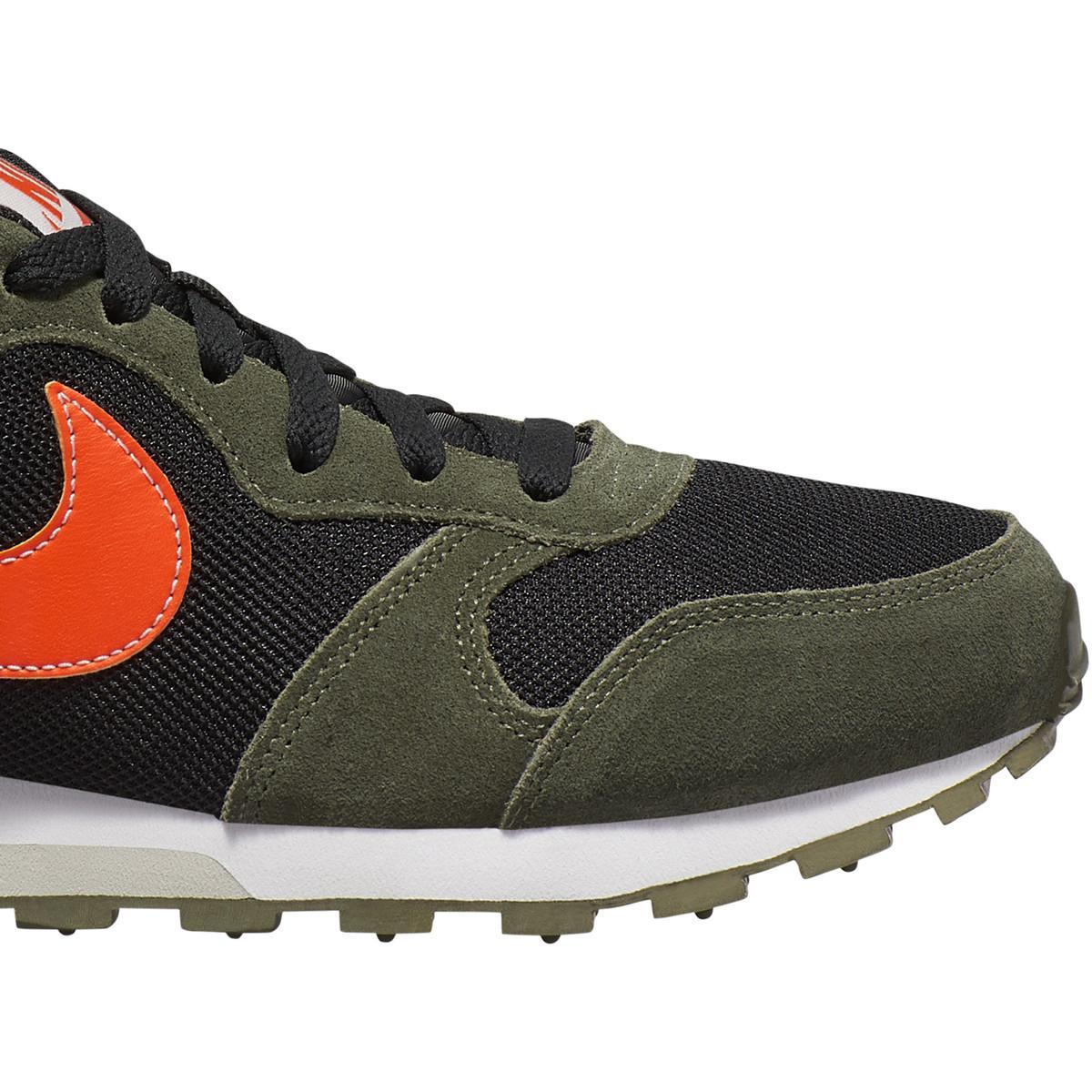 Nike Sneakers Md Runner 2 Es1 in het Groen voor heren