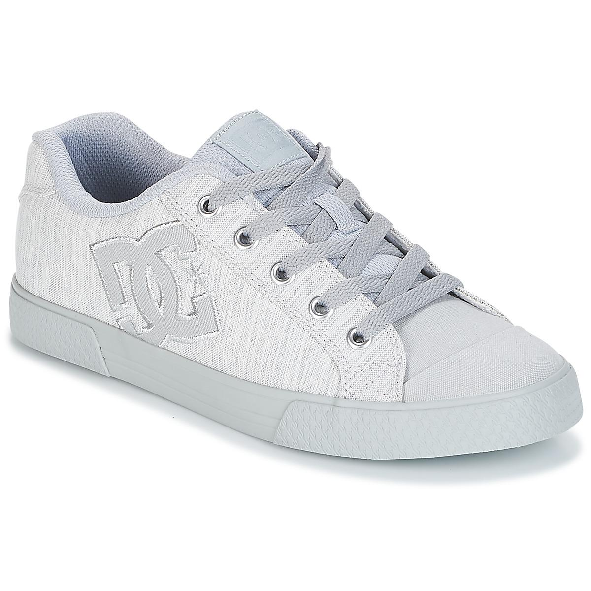 Outlet Deals Cheap Wiki DC EVAN HI V SE J SHOE ROW women's Shoes (High-top Trainers) in Original Free Shipping Cheapest Price xdyecfMHeH