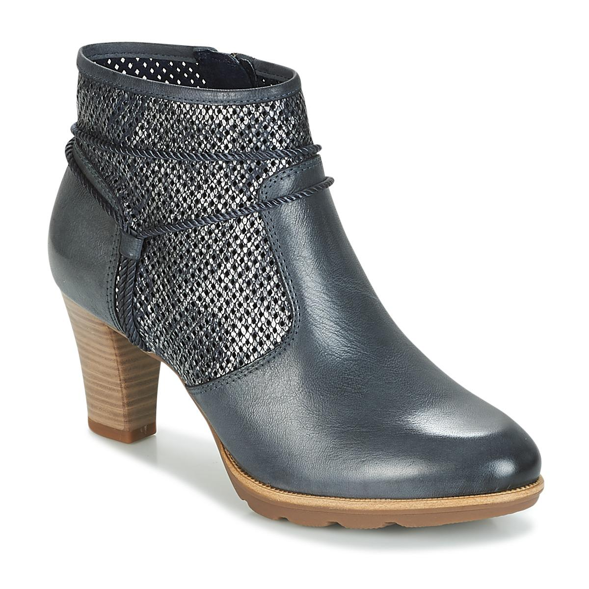 Sale New Styles Tamaris 112511425890 women's Low Ankle Boots in Outlet Very Cheap Clearance Sast Free Shipping Best Prices Discount Extremely xtNQkhq