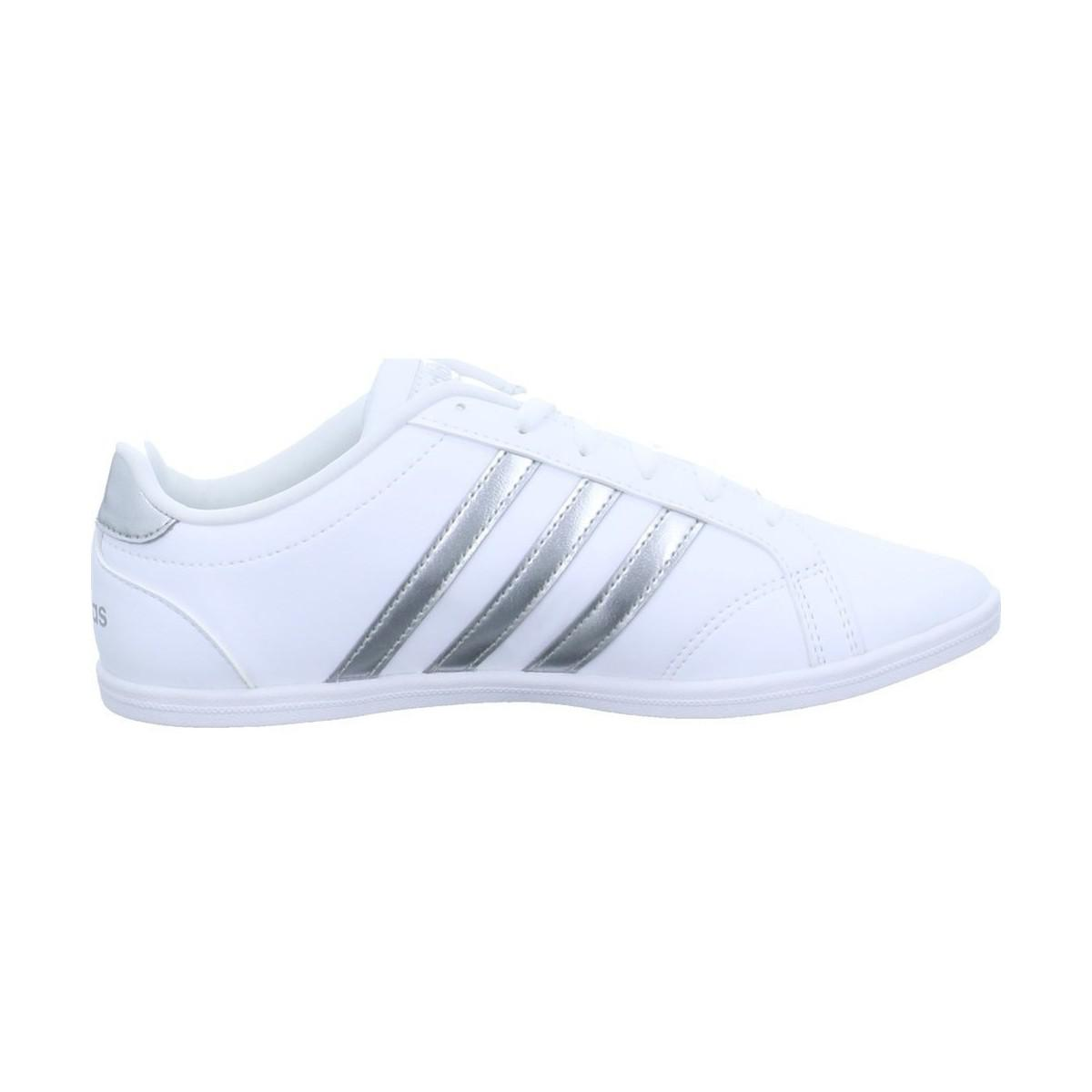 Coneo Qt Women's Shoes (trainers) In White