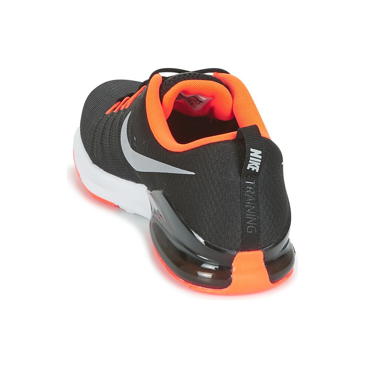 Nike Zoom Train Action Men's Trainers In Black for Men