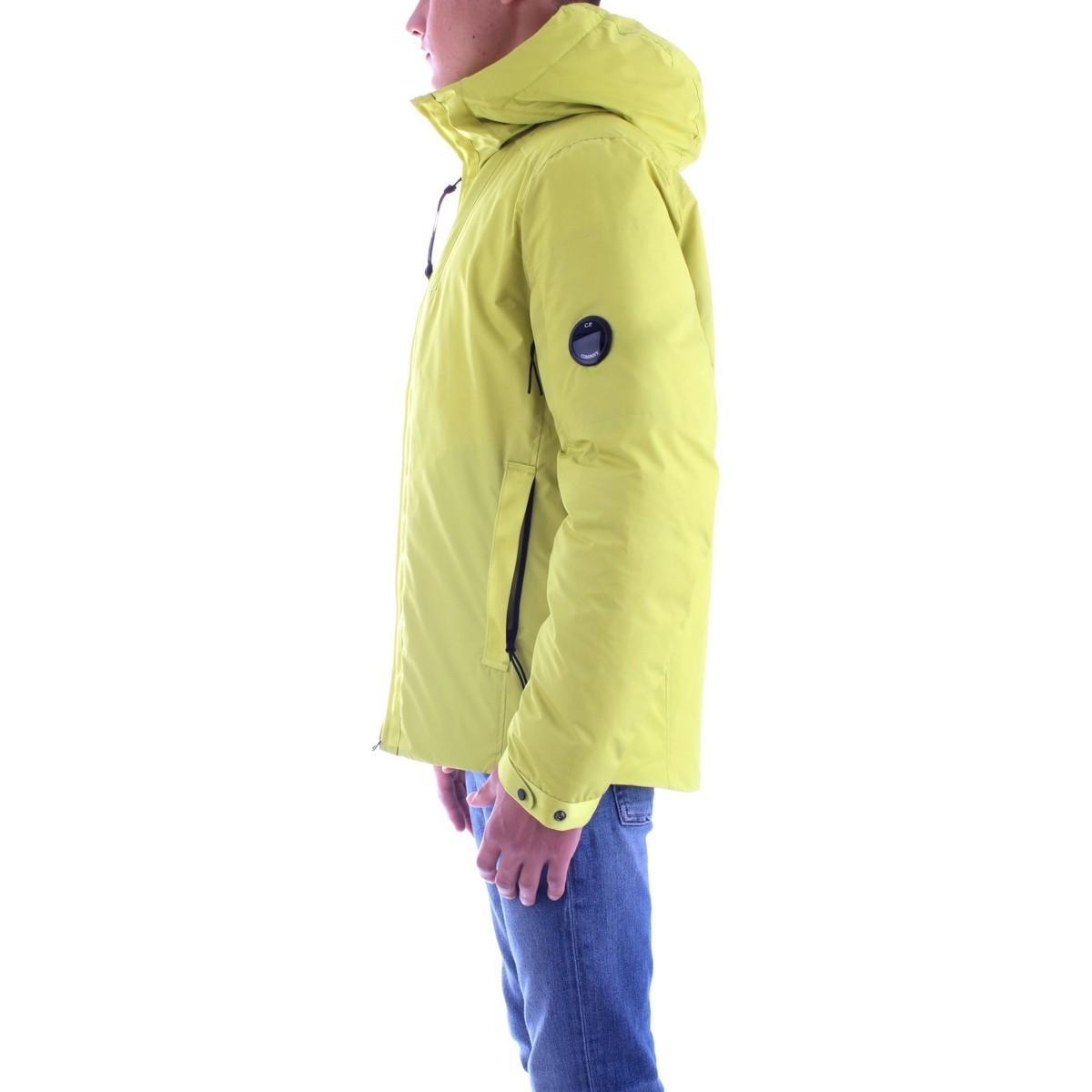 07CMOW168A-004275A hommes Blouson en jaune C P Company pour homme en coloris Jaune OT71o
