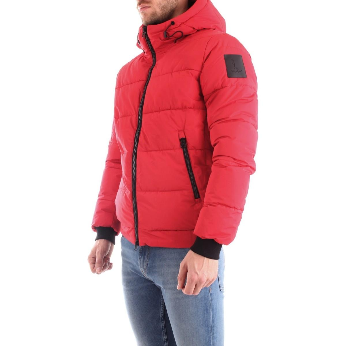 R57648YEU2M Doudounes Refrigue pour homme en coloris Rouge 8Mz3j