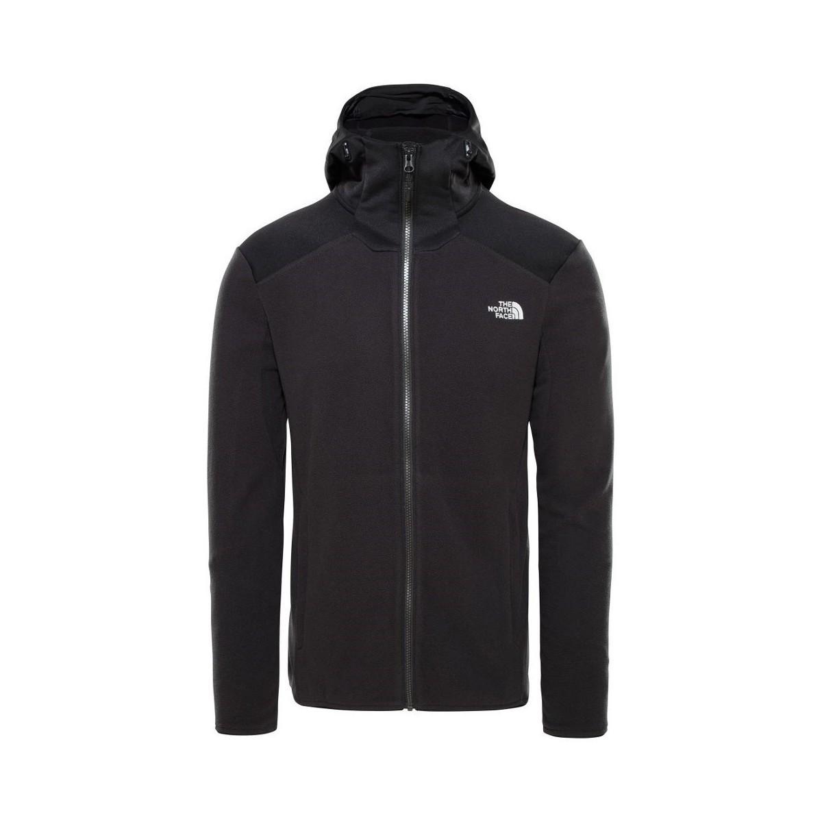 de4bbd8d9 The North Face Purna Ii Hoodie Men's Sweatshirt In Black in Black ...