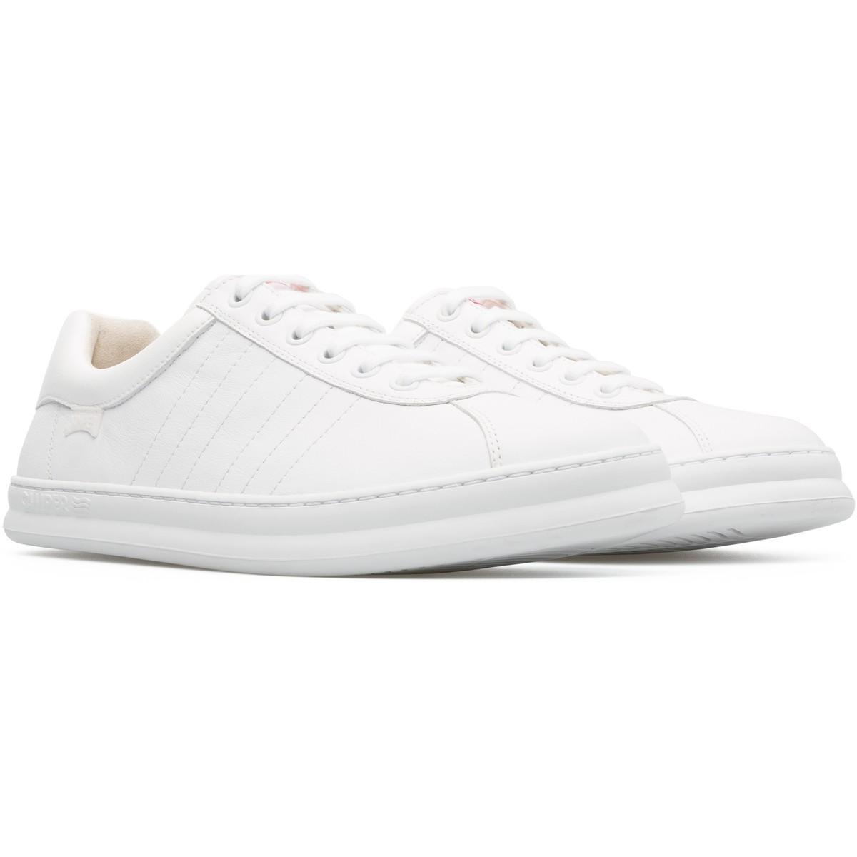Runner K100227-004 hommes Chaussures en blanc Camper pour homme en coloris Blanc - 35 % de réduction