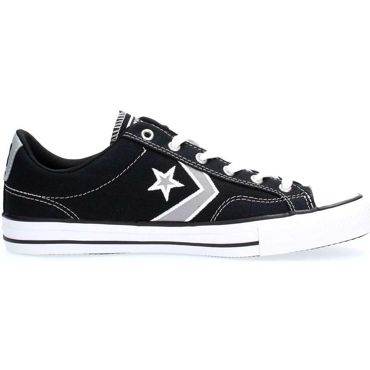 164399C STAR PLAYER Chaussures Converse pour homme en coloris Noir 3ST3