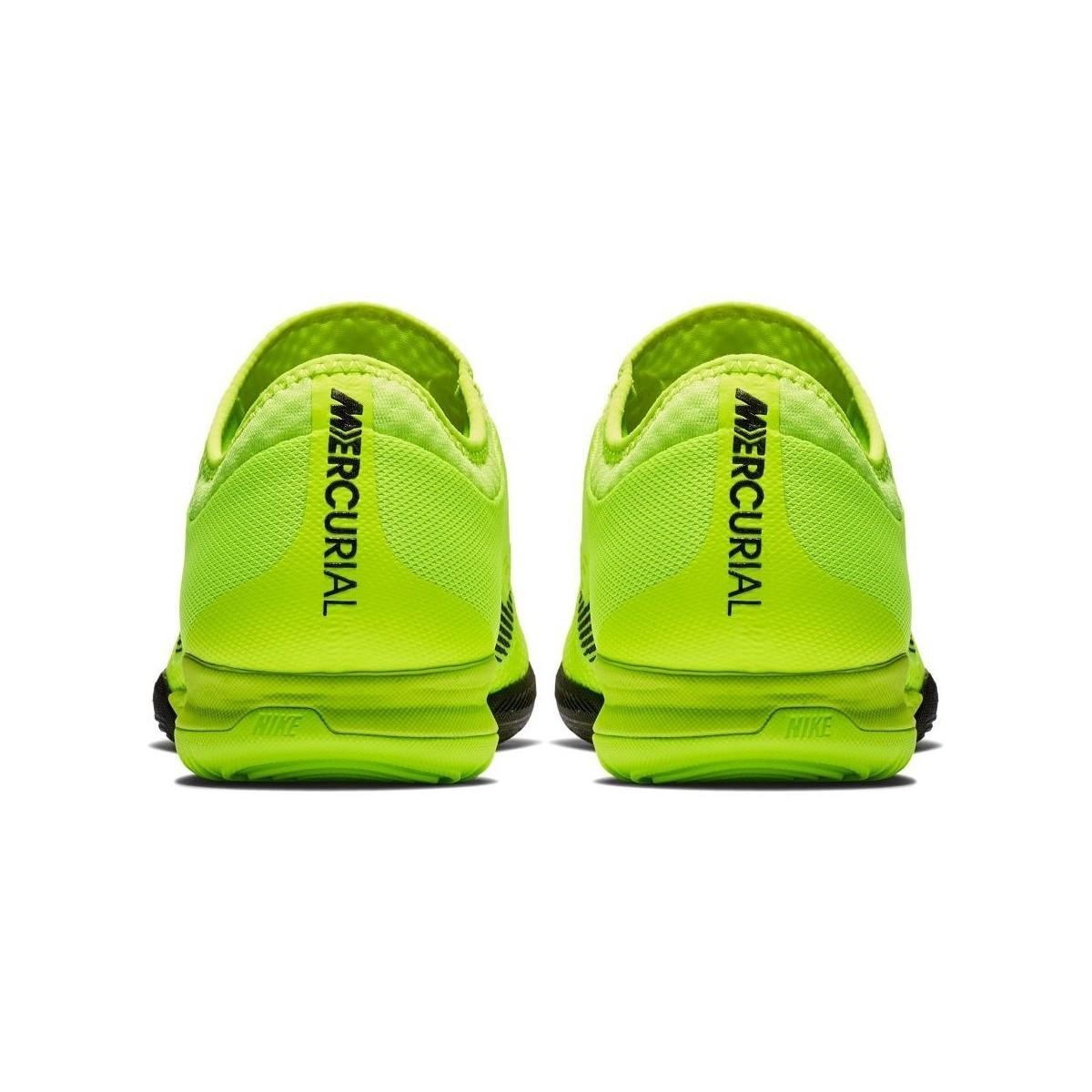 ff70e734d0b Nike Vaporx 12 Pro Ic Indoor Football Trainers in Green for Men - Lyst