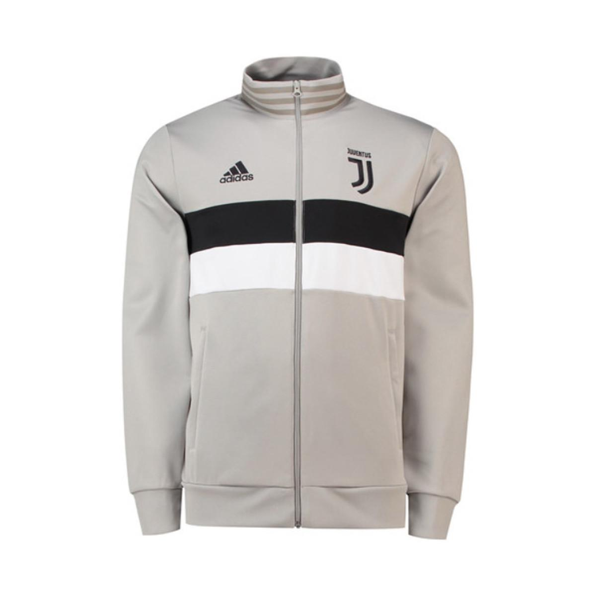adidas 2018-2019 Juventus 3s Track Top (sesame) Women s Tracksuit ... 3ba991c8a3
