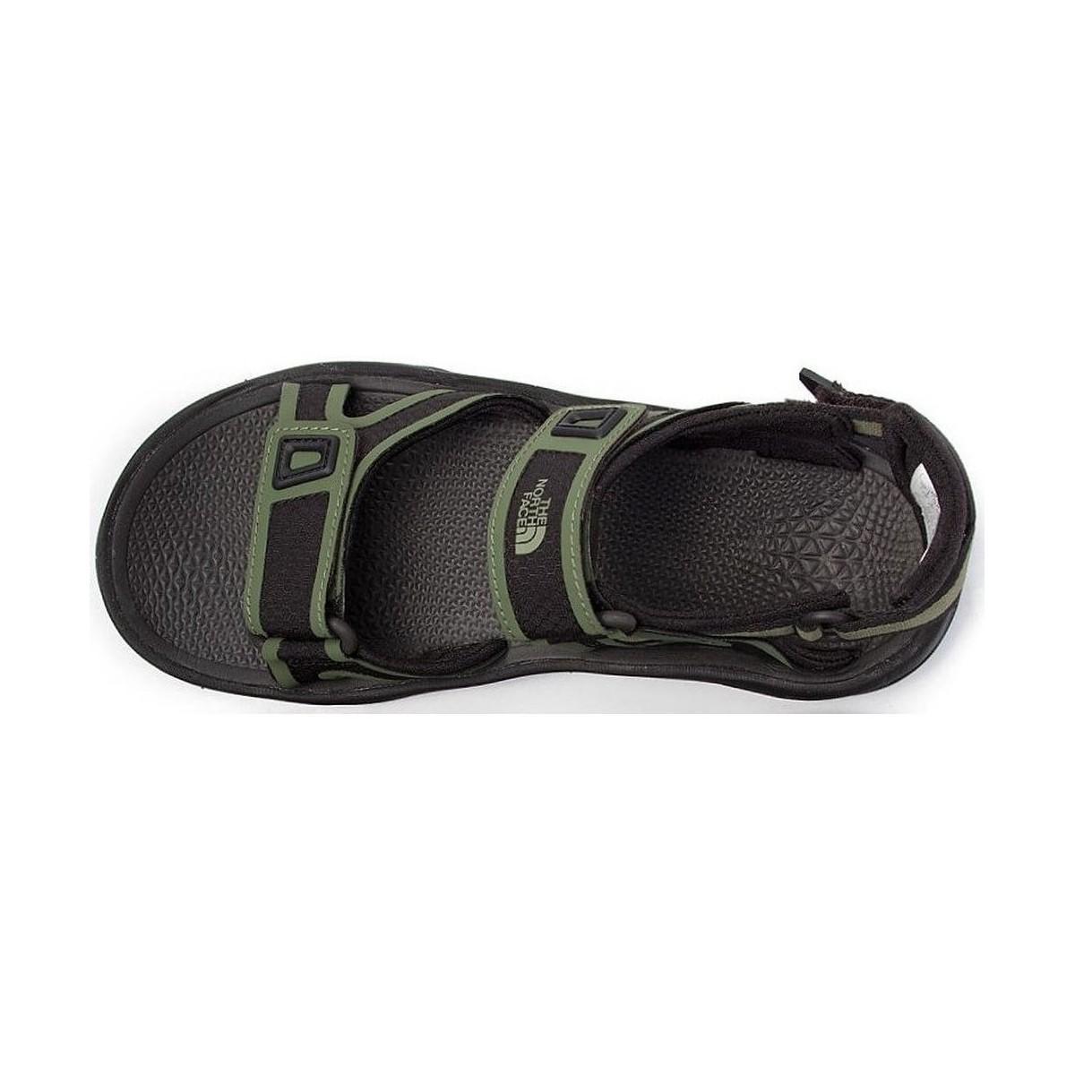 10c9edd7d The North Face Hedgehog Sandal Ii Men's Sandals In Multicolour in ...