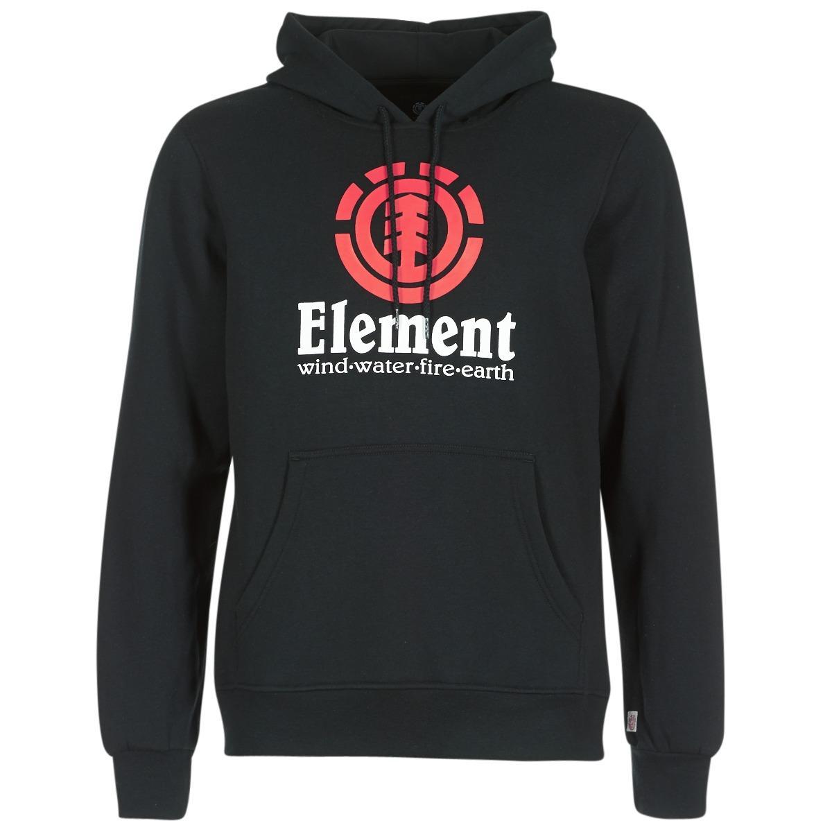 Element Vertical HO Herren Hoodie