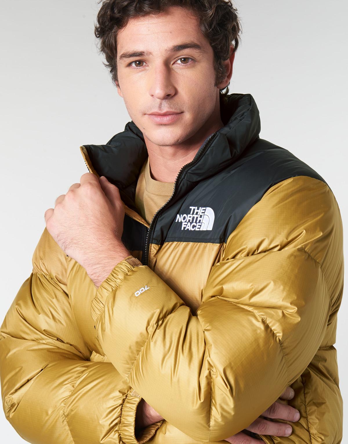 The North Face Donsjas Men's 1996 Retro Nuptse Jacket in het Bruin voor heren