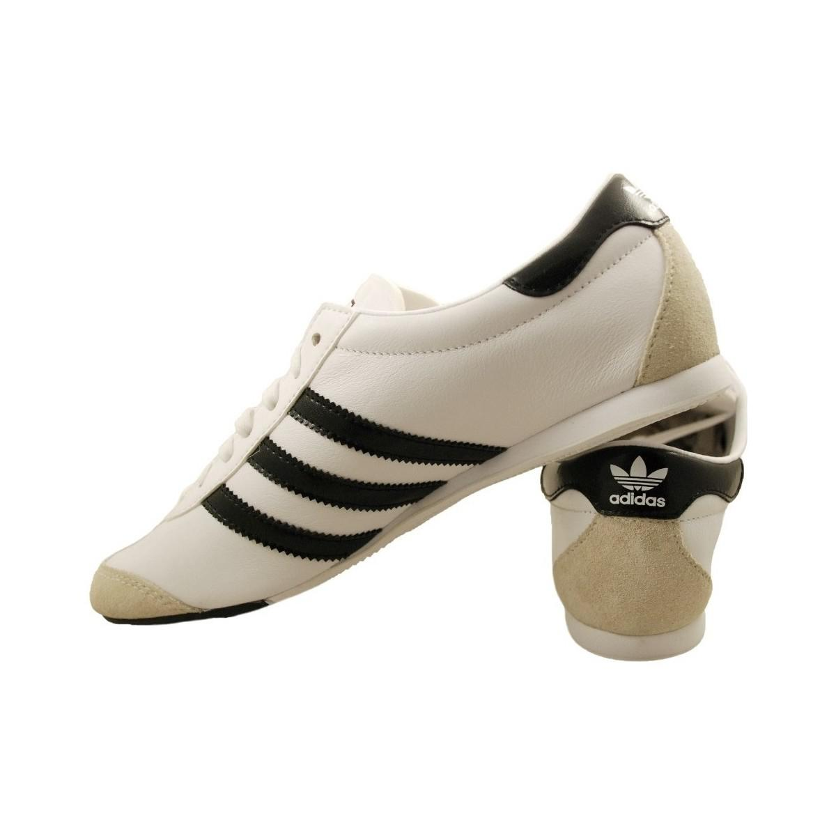 adidas Aditrack W Women's Shoes (trainers) In Black