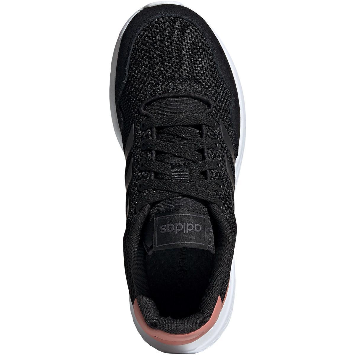Archivo Women Chaussures adidas en coloris Noir