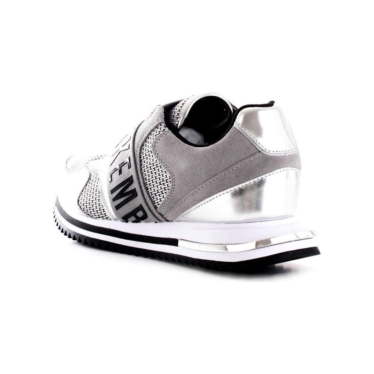 B4BKM0054 Chaussures Bikkembergs pour homme en coloris Métallisé BLVN