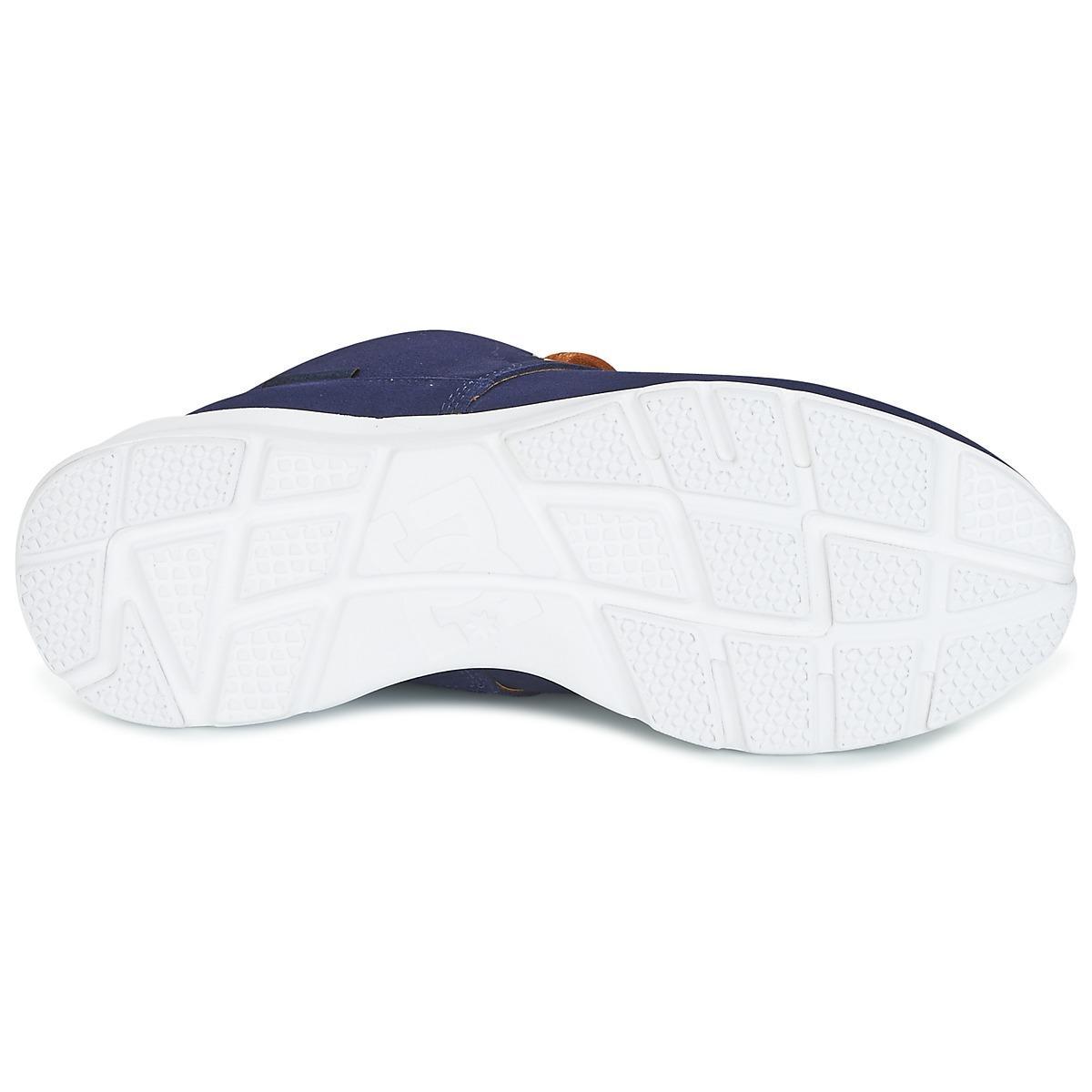DC Shoes Laarzen Ashlar M Shoe Nc2 in het Blauw voor heren